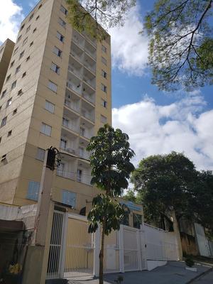Apartamento 55m Em Osasco Com Garagem, 2dorm, Banheiro, Ap