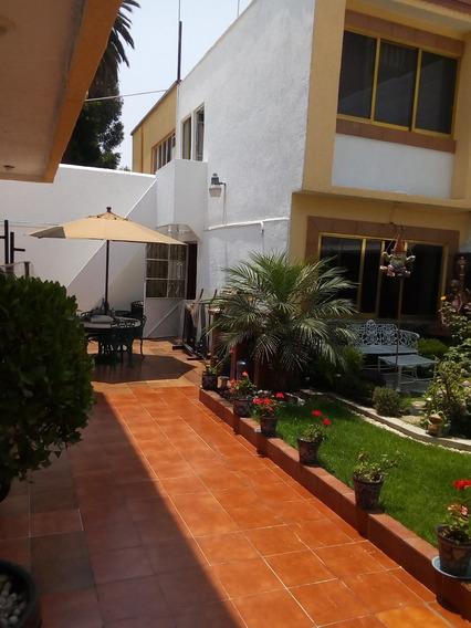 Venta De Hermosa Y Grande Casa En Lindavista Rio Bamba