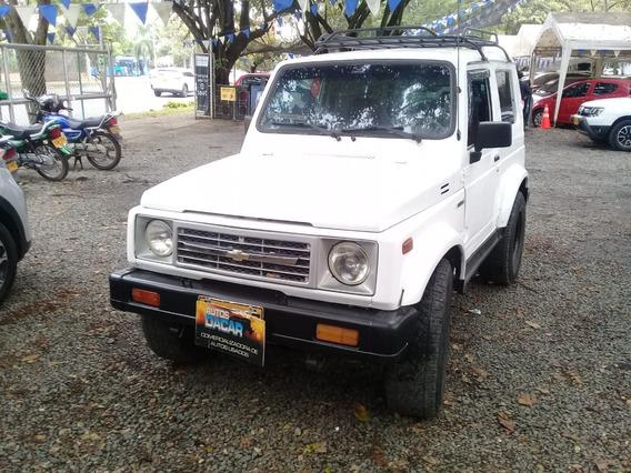 Chevrolet Samurai 1995
