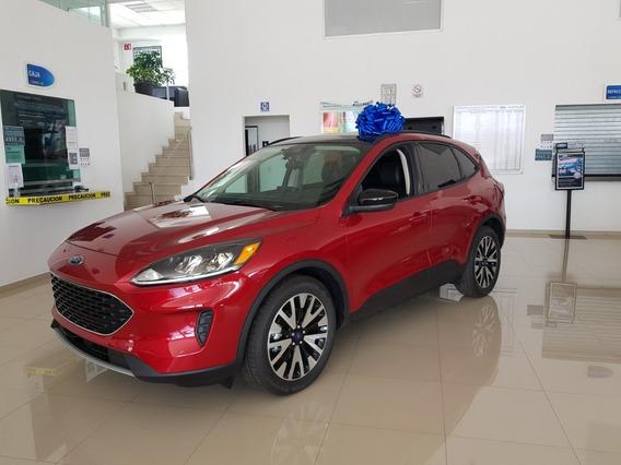 Ford Escape 2020 Híbrida
