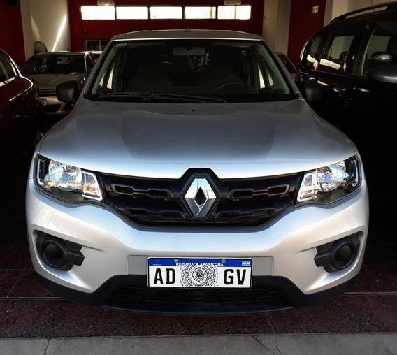 Renault Kwid 1.0 Life 2019
