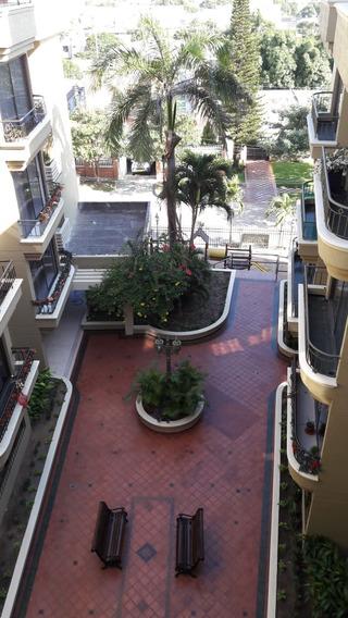 Apartaestudio En Arriendo Granadillo 930-169