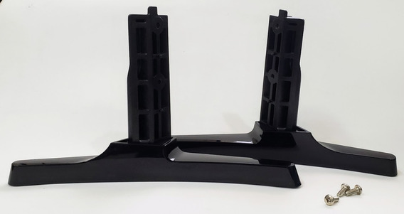 Base Pedestal Samsung Un49j5200agxzd / 49m5000 C/ Parafusos