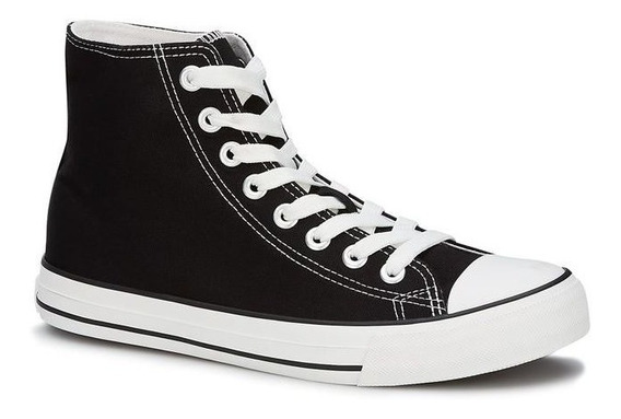 Tenis Urban Sneaker Juvenil Hombre Luce Genial Cool 2559568