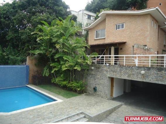 Casas En Venta - La Lagunita Country Club - 19-11264