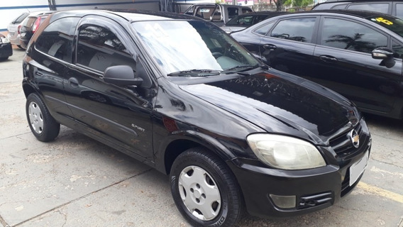 Gm Chevrolet Celta Spirit 1.0 8v 2011 Ar Condiconado