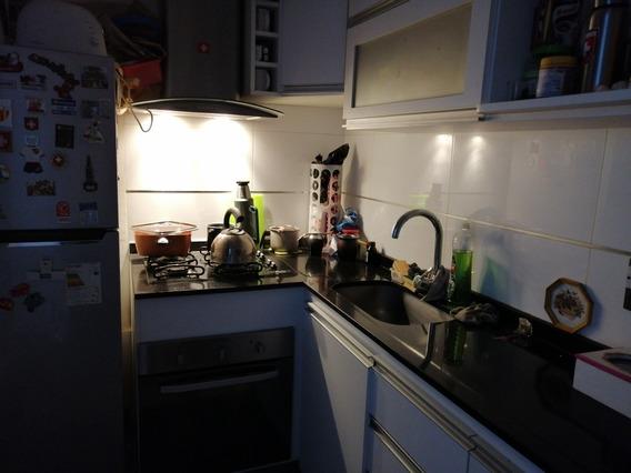 Casa De 1 Dormitorio Con Living Amplio Baño Y Cocina Y Patio