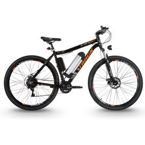 Bicicleta Elétrica Track Tb Tke 29 Mountain Bike Aro 29