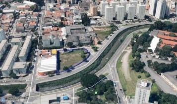 Venda Terreno Sao Bernardo Do Campo Rudge Ramos Ref: 4395 - 1033-4395