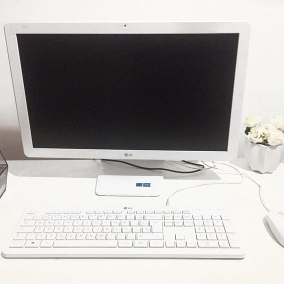 Peças Computador All In One LG 22v240