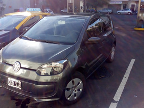 Volkswagen Up! Move 33000 Km( Gol Corsa Fox Ka Fiesta Smart