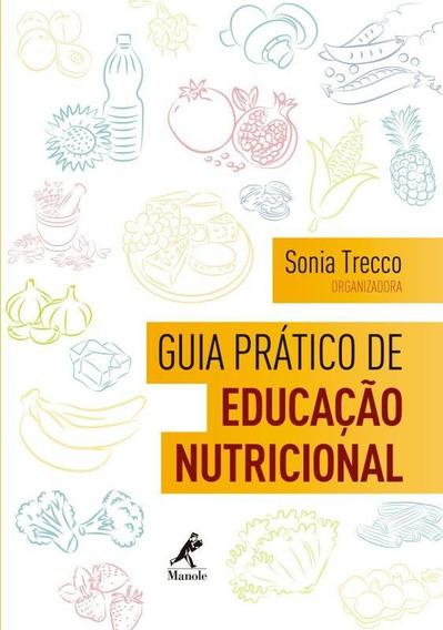 Guia Pratico De Educacao Nutricional