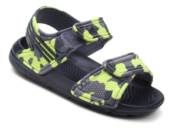 Sandália Papete Infantil adidas Akwah 9
