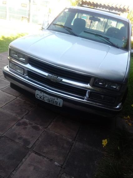 Chevrolet Silverado Diesel