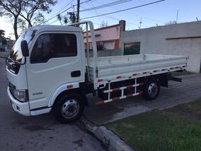 Jmc Jac Permuto Cargo 4000