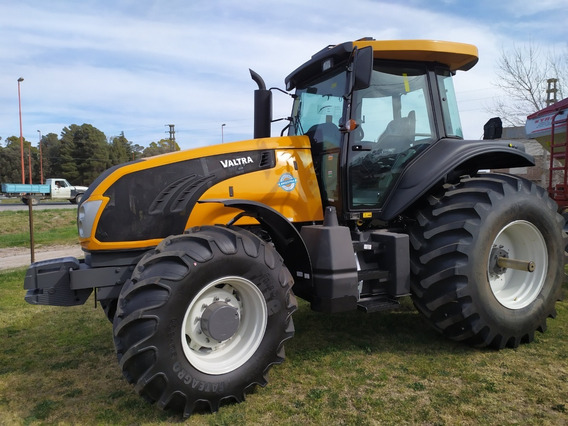 Tractor Valtra Bt 170 170 Cv