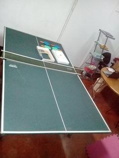 Mesa Ping Pong, Larca,martí Super Dura