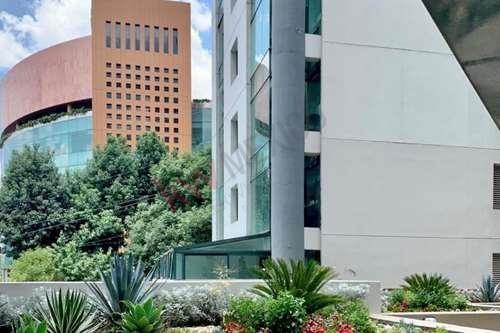 Departamento En Renta En Santa Fé, Ciudad De México