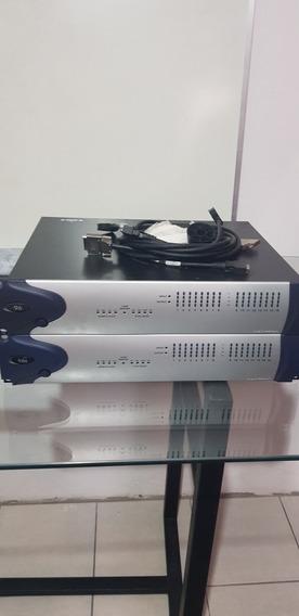 Pro Tools Hd2 + 96i/o + 96i + Chassi Magma + Cabos