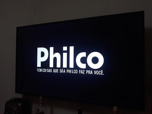 Tv Smarth 50  Philco