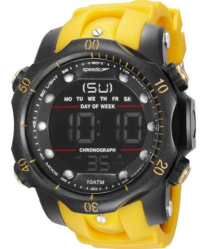 Relógio Masculino Speedo Original Garantia Nota 11005g0evnp6