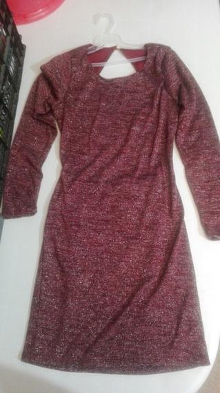 Oferta Lote De 10 Vestidos Dama Unitalla Super Precio!!