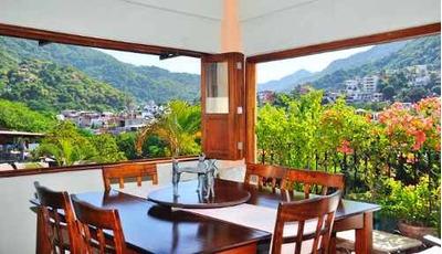 Ry-2.casa En Renta Vacacional En El Centro De Vallarta