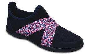Tennis Dama Swiftwater X-strap Shoe W Azul Marino