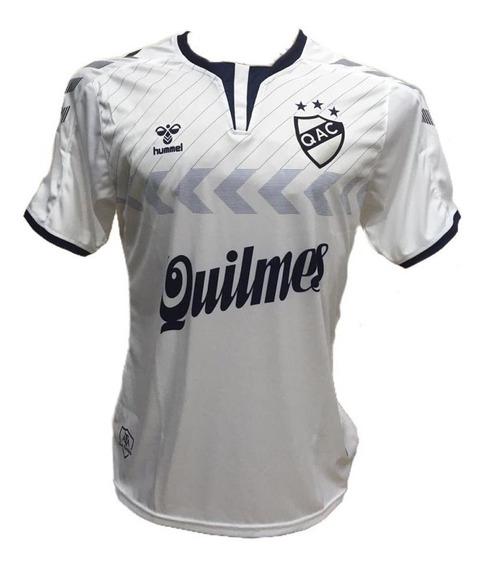 Camiseta Quilmes Hummel Titular Original!