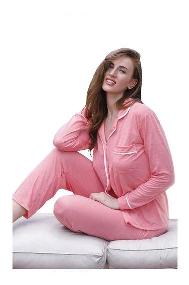 Pijama Ideal Maternal Amamantar Lactancia