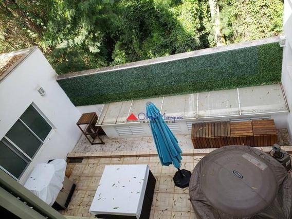 Casa Com 3 Dormitórios À Venda, 140 M² Por R$ 880.000,00 - Vila São Francisco - São Paulo/sp - Ca1447