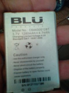 Bateria Blu Dash 3.2 C644305128t
