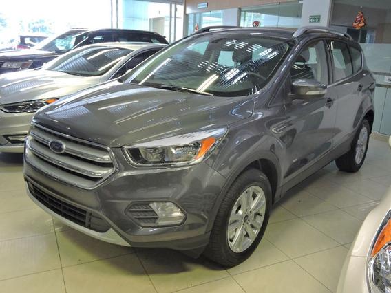 Ford Escape Se 4x4 2019