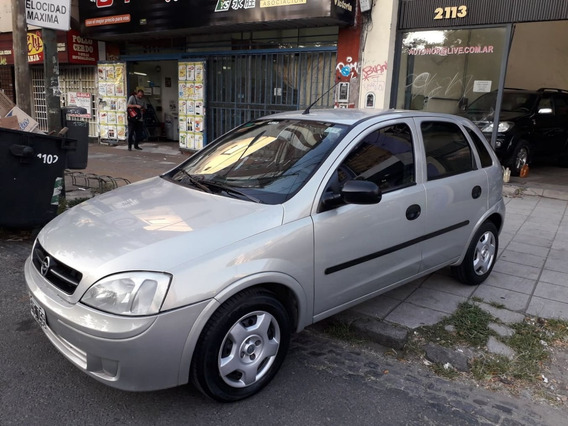 Chevrolet Corsa Ll Gls 5 Pts. Full 2005