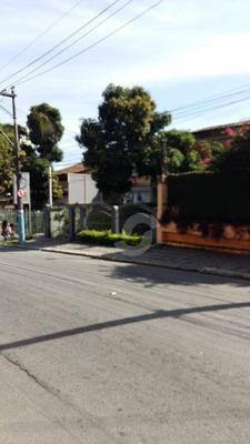 Casa Residencial À Venda, Centro, São Gonçalo. - Ca0320