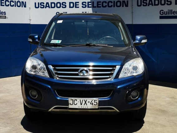 Great Wall H6 Cle 4x4 2.0 2016