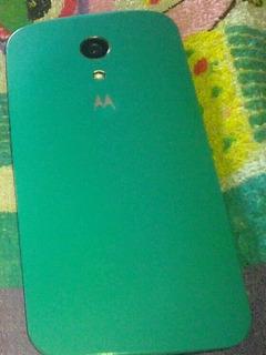 Celular Moto G Segunda Geração Pluz Novinho