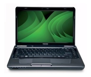 Toshiba Satellite L645-sp4137l Core I5