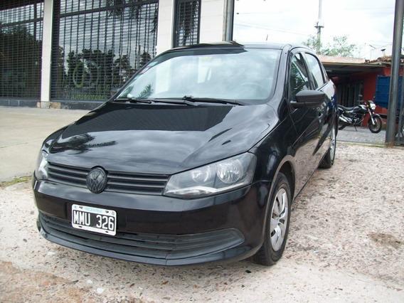 Volkswagen Voyage Confortline Gnc Muy Buen Estado!!