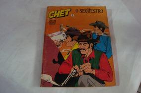 Vecchi Chet 3 1980 / O Sequestro