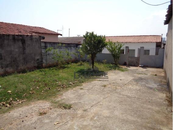 Terreno Residencial À Venda, Jardim Conceição, Campinas. - Te3893