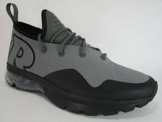 Tênis Nike Air Max Flair 50 Cinza Masculino Original N. 38