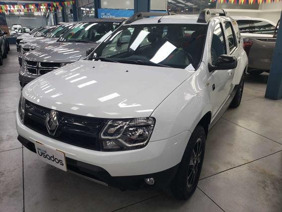 Renault Duster Dynamique Plus 2.0 4x4 5p 2018 Wgr101
