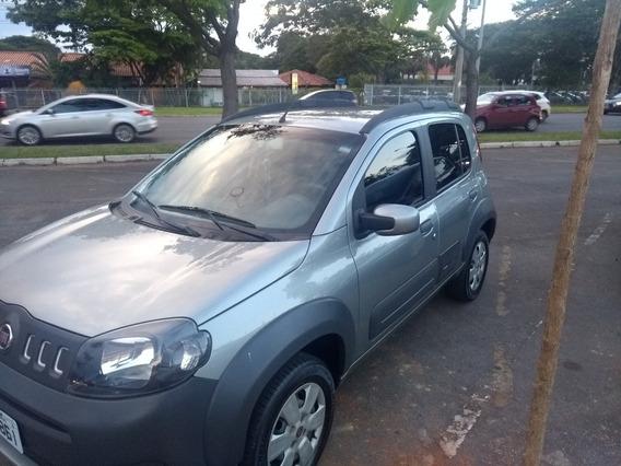 Fiat Uno Way Celeb. 1.4 Evo