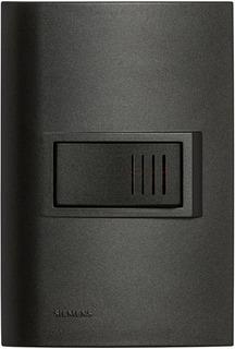 1 Cigarra Eletrônica Bivolt Carbono - Vivace (5tg9 9367ca)