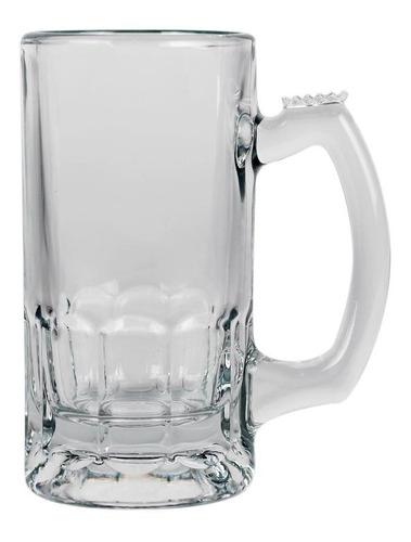 Tarro Cervecero 375 Ml Crisa