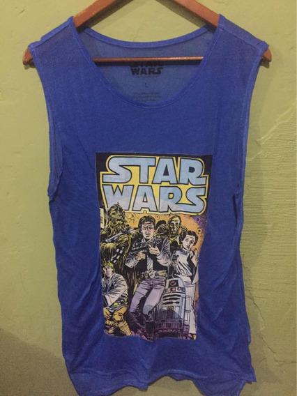 Blusa Dama Star Wars Comic