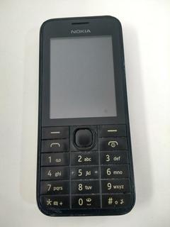 Nokia 208 Semi-novo Desbloqueado
