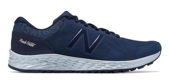 Tênis New Balance Fresh Foam Arishi Corrida Feminino Azul
