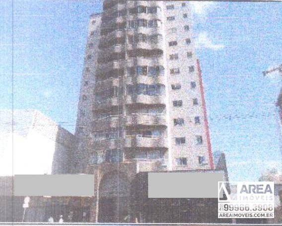 Apartamento À Venda Por R$ 342.220,75 - Centro - Cascavel/pr - Ap1094